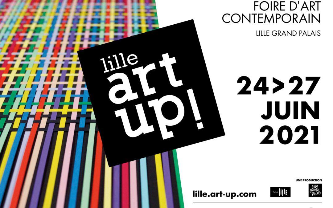 Lille Art Up! > Portrait de la 13ème édition