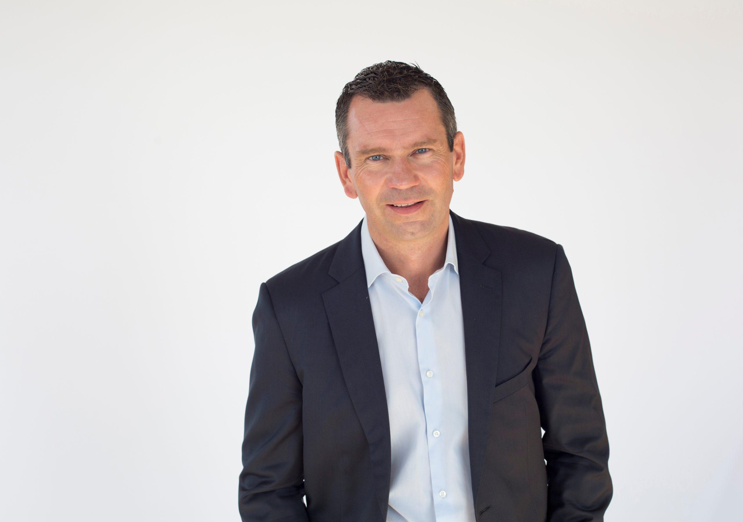 Thierry Cotillard est élu Président de Perifem