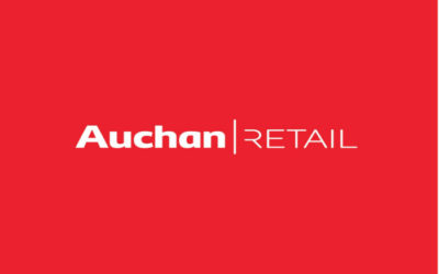 Nominations au comité de direction d'Auchan Retail.