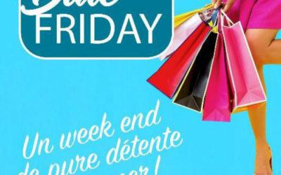 Paylib réinvente le Black Friday : place au « Blue Friday » du 17 au 26 novembre.